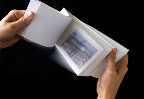 How To Make A Flipbook With Paper - flipbook animation techniques mind blowing exles