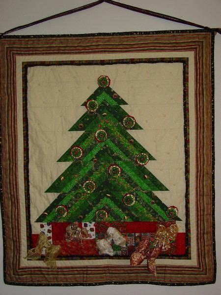 Quilted Tree Wall Hanging by 17 Best Images About Quilted Trees On