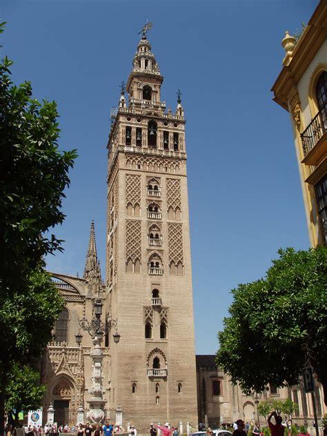 la torre y la 8466752161 arquitectura de inter 233 s la giralda