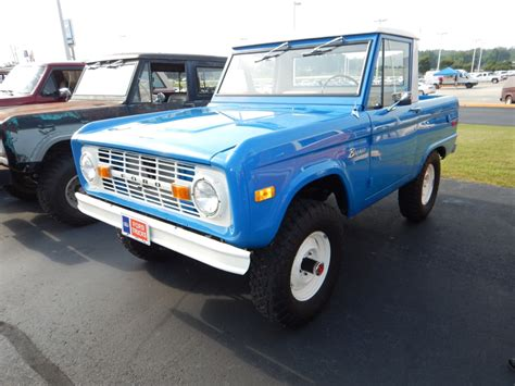 Buster Ford by Buster Ford Show Classicbroncos Forums