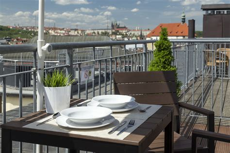 Prague Appartments by Studio Terrace Apartment 806 Apartments Prague Hotel