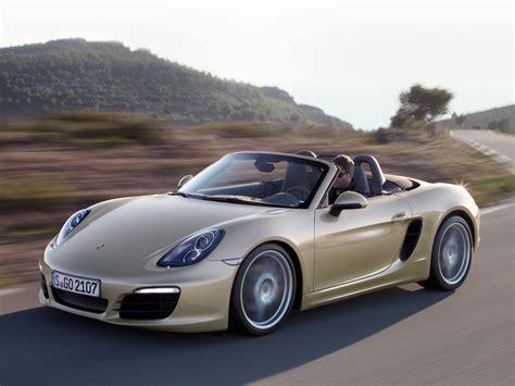 Porsche 981 Boxster S by Porsche Boxster S 981 2012 2013 2014 2015 2016