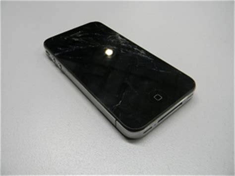 Hp Iphone A1332 Emc 380b apple iphone 4 model a1332 emc 380b 16gb black apple a4 processor 1 auction 0009
