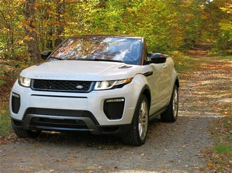 land rover interior 2017 2017 land rover range rover evoque interior u s