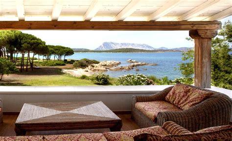 corsica appartamenti sul mare affitto ville sul mare per le vacanze in sardegna