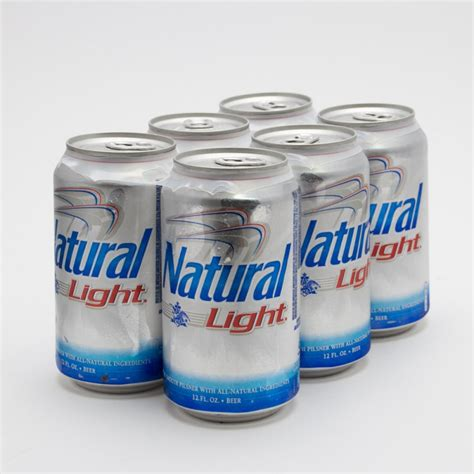 12 pack of natural light price natural light beer 12oz can 6 pack beer wine and