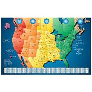 america laminated gloss color time zone area