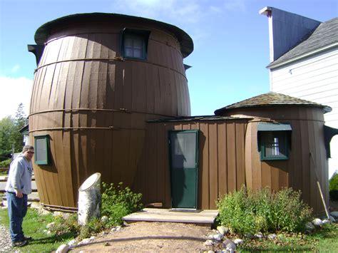barrel house pickle barrel house grand marais mi image