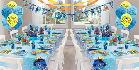 city themed decorations finding dory supplies boys themes boys