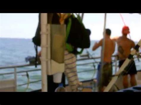 pesca allo sgombro porto garibaldi dimostrazione di pesca allo sgombro funnydog tv