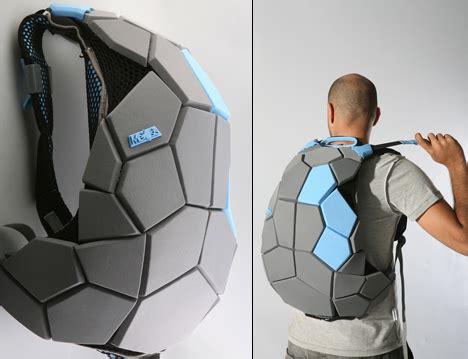 Neat Stuff At Yanko Design by A Bit Of A Turtle Shell Yanko Design