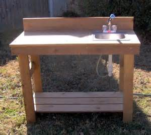 potting bench with sink cedar potting bench with sink plants