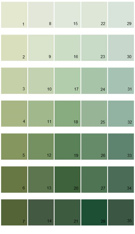 sherwin williams paint colors color options palette 05 house paint colors