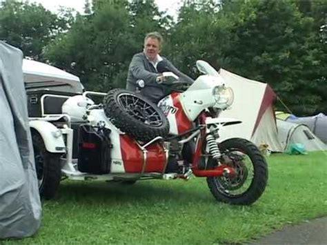 Diesel Motorrad Mit Beiwagen by Weltneuheit Demonstration Der Neuen Bikebox24 Doovi