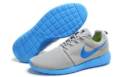 Sepatu Nike Rosherun Blackwhite 2 nike roshe run
