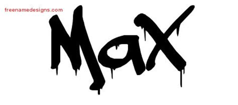 tattoo ideas for the name max max archives free name designs