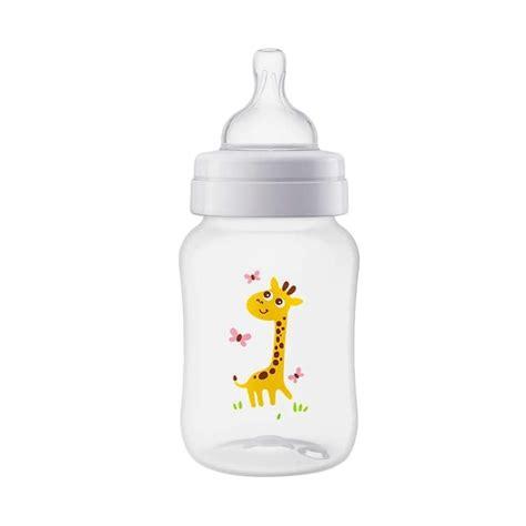 jual philips avent botol classic 260ml giraffe