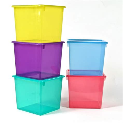 colored plastic storage containers pin by deborah shearer on yes