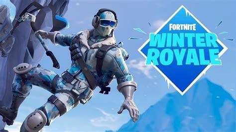 fortnite winter royale tournament statistics fortnite intel