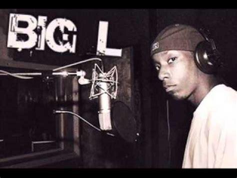 put it on big l big l put it on acapella youtube