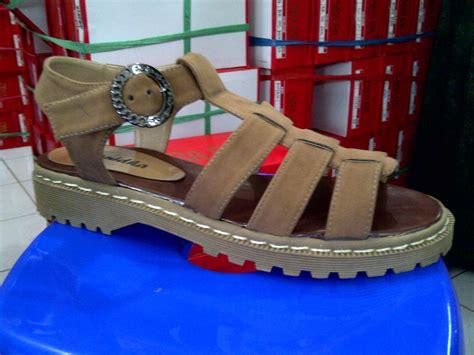 Sandal Flat Karet Docmart Bk obara collection jl cibaduyut raya no 95 bandung 40236