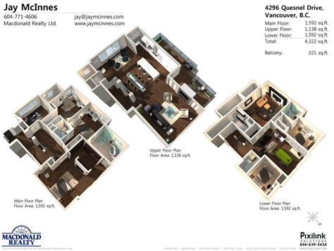modern house floor plans with pictures modern family house floor plan nabelea com