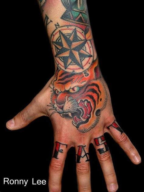 tattoo body zaragoza ronny lee urban hell tattoo zaragoza neotradi old