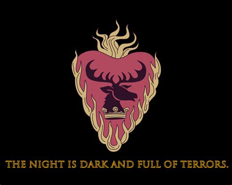 House Baratheon Of Dragonstone Wallpaper By Torolfleblanc On Deviantart