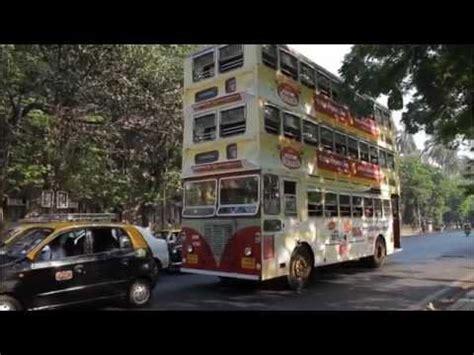 Single Level Homes triple decker bus youtube