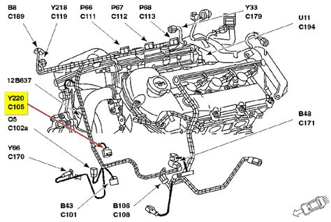 lincoln ls parts diagram 2000 lincoln navigator engine diagram wiring diagram manual