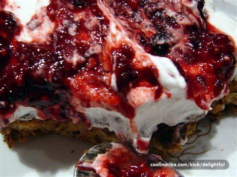 rumänische kuchen kolac bez brasna secera maslaca coolinarika