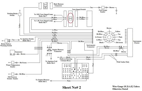 vs commodore ignition wiring diagram somurich