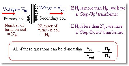 transformer primary inductance calculator electricalmiracles electricalmiracles page 2