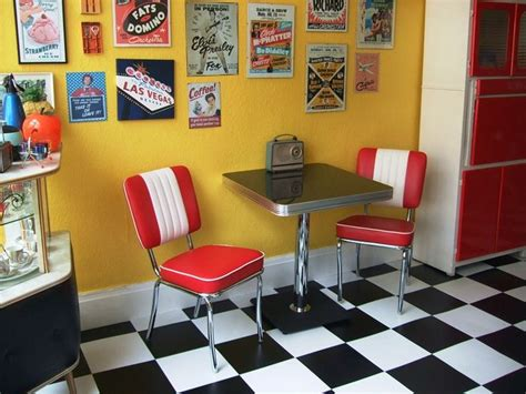 American Diner Decorations by 17 Best Images About Decor Our Own Diner On