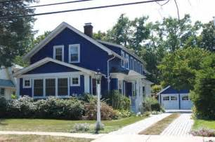 Good House Colors by Blue Exterior Color Homes I Love Pinterest
