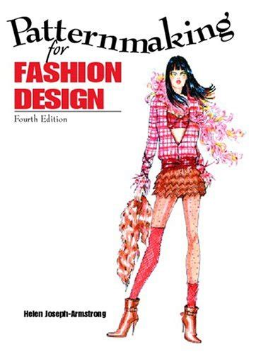 descargar patternmaking for fashion 5th edition design software gratis fashion design books mojomade