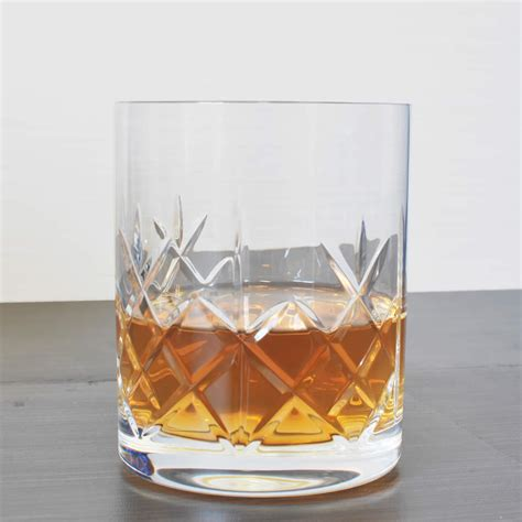 whiskey glass engraved whisky glass engrave any message or logo on a