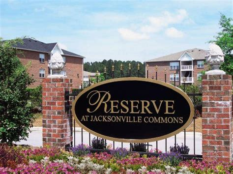 Reserve Apartment Jacksonville Nc Reserve At Jacksonville Commons Jacksonville Nc