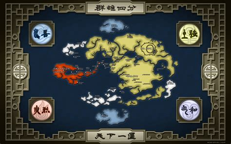 avatar map ive  high resolution