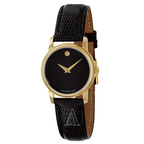 movado museum 2100006 s watches