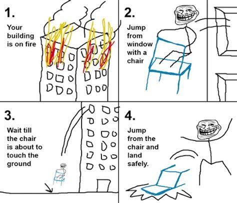 Troll Physics Meme - troll physics