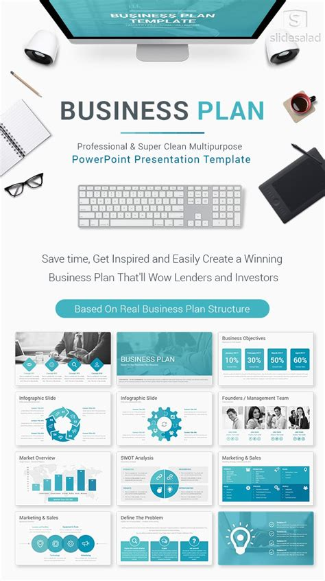 Best Pitch Deck Templates For Business Plan Powerpoint Presentations Of 2018 Best Business Ppt Templates