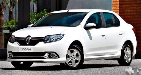 Renault Logan 2016 M 225 S Moderno Y Atractivo Lista De Carros