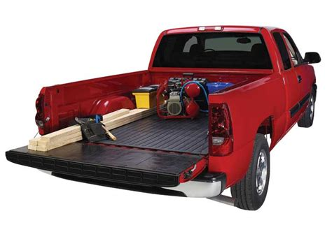 Up Truck Bed Mats by Chevy El Camino Up Truck Rubber Bed Mat