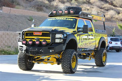Tonka Truck (4)   Ford Trucks.com