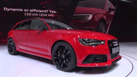 Audi Rs6 Rot by Audi Rs6 Avant V8 Biturbo