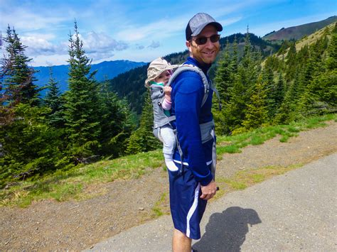 Hekeng Babi 6 tips for hiking with a baby