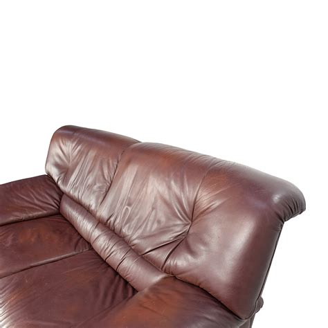 leather sofa discoloration leather sofa discoloration before and after gallery
