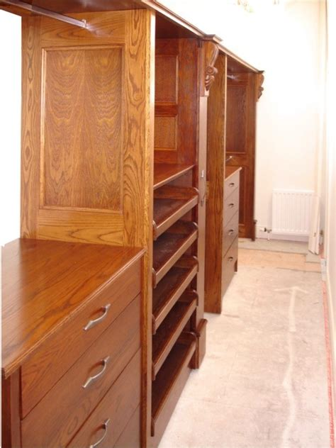 Wardrobes Northern Ireland by Large Mahogany Bedroom Wardrobe Unit By Brian