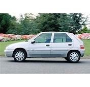 Citroen Saxo 1996  2003 Used Car Review